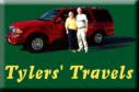 Click here to go to Tylers' Travels Home Page.