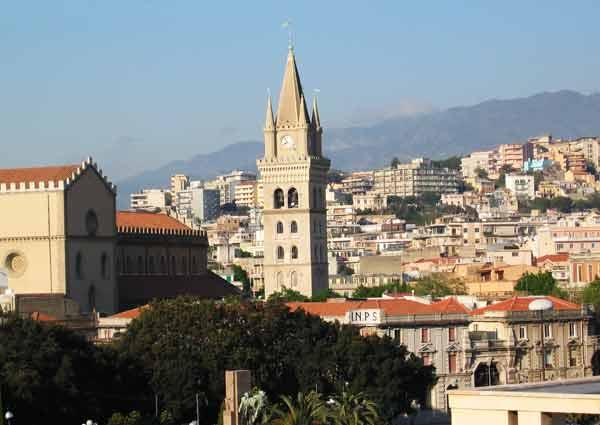 Messina - Terrortory